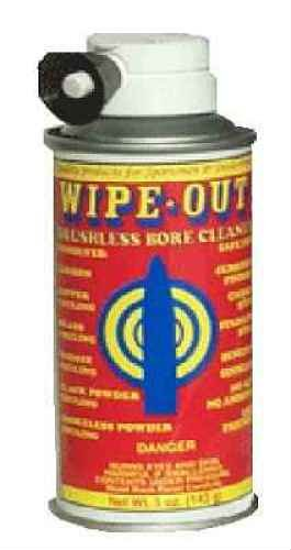 WIPE OUT WIPE OUT 5OZ BORE CLEANER