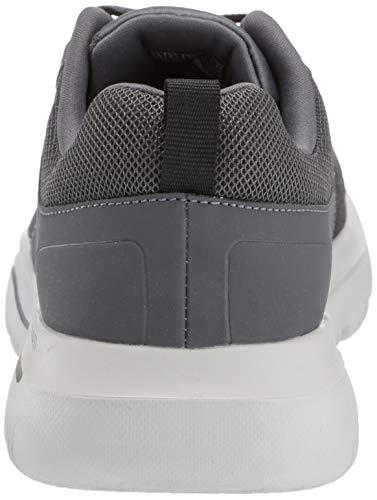 Go Walk Ccbl charcoal enhan Grigio Ultra Sneaker Skechers Uomo Evolution Blue d7BF7x