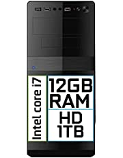 Computador Intel Core i7 12GB HD 1TB EasyPC Go