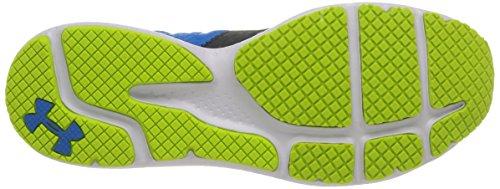 Ua Hombre Under Gray Zapatillas stealth 2 Running Gris Material De Sintético Micro Armour G Mantis UqR5qw