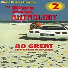 Beach Music Anthology 2 / Varrious by Temptations (1999-04-06)
