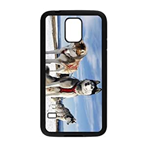 Eight Below Hight Quality Plastic Case for Samsung Galaxy S5