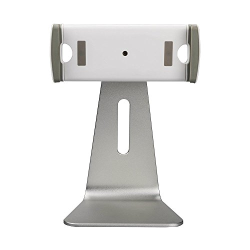 Tablet Stand Adjustable,BOOX iPad Stand Desktop Stand Holder Dock for new iPad 2017 Pro 9.7,10.5,Air mini 2 3 4,Kindle,Nexus,Accessories,Tab, E-reader,other Tablets (6-13.3 inch)