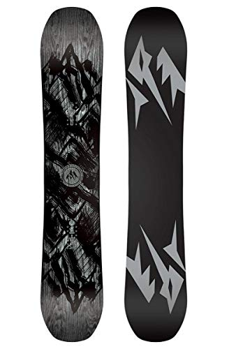 Jones Snowboards Ultra Mountain Twin Snowboard One Color, 157cm
