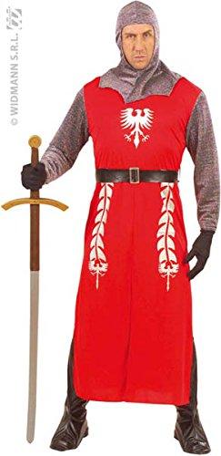 [Mens King Arthur Costume Extra Large Uk 46
