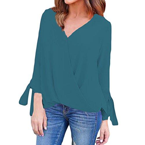 Sparkle 3/4 Sleeve T-shirt - 1