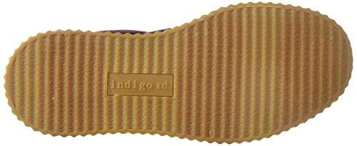 Indigo Rd. Womens Cyndy Sneaker Rød
