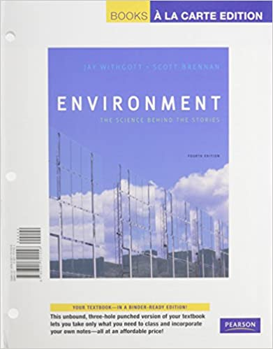 Environmental science google books library free download page 5 read best sellers ebook environment the science behind the stories books a la carte fandeluxe Images