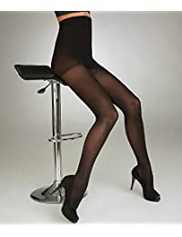 High-Waist Control Top Tights
