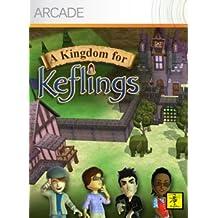 A Kingdom for Keflings [Online Game Code]