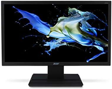 Acer V206HQLAb, Monitor, VGA, 19.5 Pulgadas, Negro: Acer: Amazon.es: Electrónica