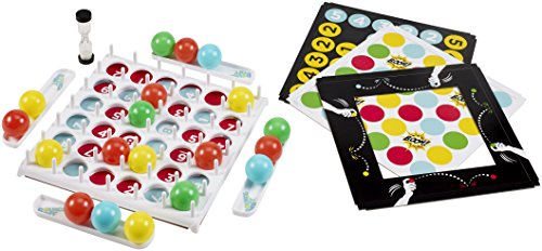 Bounce-Off Blow-Out Game (Bounce Game)