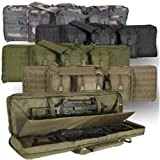 VooDoo Tactical 42' Padded Weapons Case - Custom Series