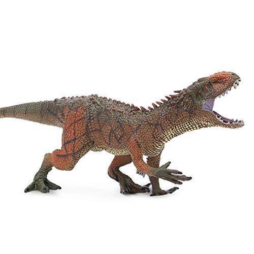 Weiyun Dinosaur Party Supplies,Educational Simulated Shark Tooth Model Kids Children Dinosaur Model Toy, Jurassic Park,for Children by Weiyun