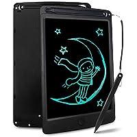 Richgv 8.5 Pulgadas Tableta Gráfica, Tableta de Escritura LCD,Tablet para Niños y Adultos, Portatil Tabl