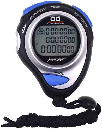 Digital Stopwatch Athletics Stopwatches Referees product image