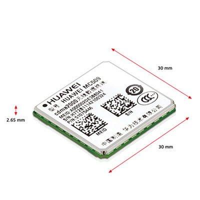 Huawei MC509 CDMA/EVDO Rev A (3G) (3.1Mbps DL speeds) USB 2.0, UART LGA Module Verizon by Huawei