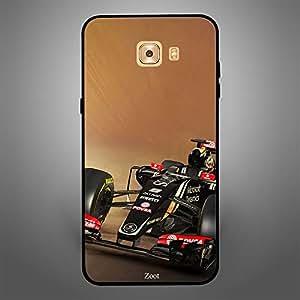 Samsung Galaxy C9 Pro Formula Racing