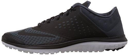 Nike Fs Lite Run 2 - black/hyper punch-anthracite