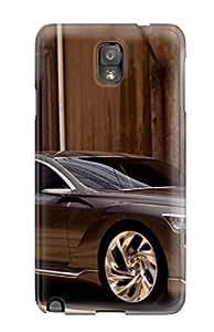 Julian B. Mathis's Shop Case Cover For Galaxy Note 3 - Retailer Packaging Citroen Protective Case 1625729K16963348