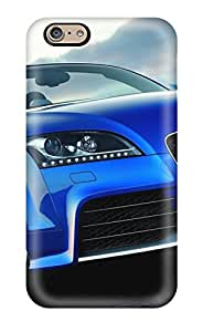 David Shepelsky's Shop Durable Defender Case For Iphone 6 Tpu Cover(audi)