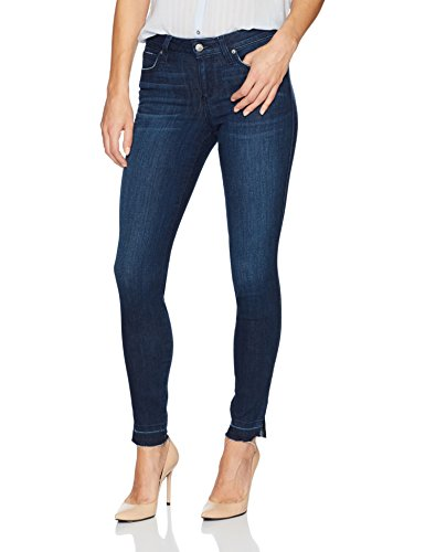 Para Lively Ankle Joe's Jeans Mujer Icon The Azul wtAtHxXqO