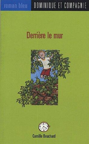 Derriere Le Mur [Pdf/ePub] eBook