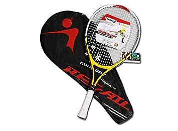 Whj Entrenamiento Adolescente con Raqueta de Tenis, Marco de ...