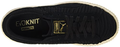 Femme Sneakers Puma Ow Basket Platform Basses wzzq0Xr