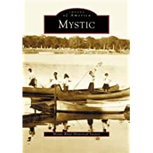 Mystic (CT) (Images of America)