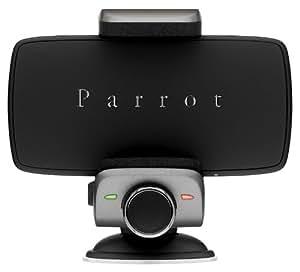 Parrot MiniKit Smart - Soporte manos libres Bluetooth y cargador para Smartphone (importado)