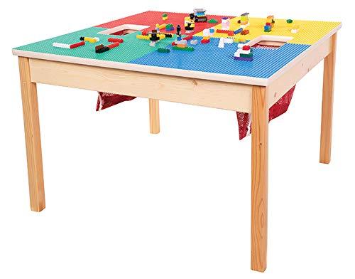 Mesa de Lego resistente compatible con 2 unidades de ...
