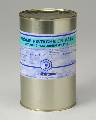 PATIS PASTE, PISTACHIO by Patis
