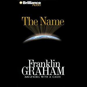 The Name Audiobook