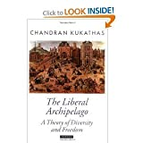 The Liberal Archipelago: A Theory of Diversity and Freedom (Oxford Political The