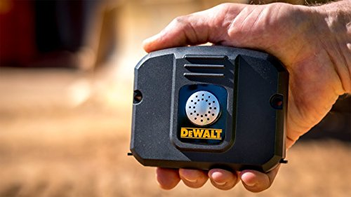 DS600 Trailer Alarm with built in GPS Locator by DEWALT MOBILELOCK (Image #1)