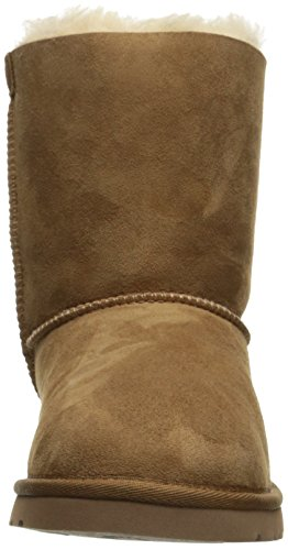 Australia Mixte Bailey UGG Bottines Enfant Chestnut Brown Bow xZgwwd4q8