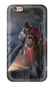 Shock-dirt Proof Lords Of The Fallen Case Cover For Iphone 6