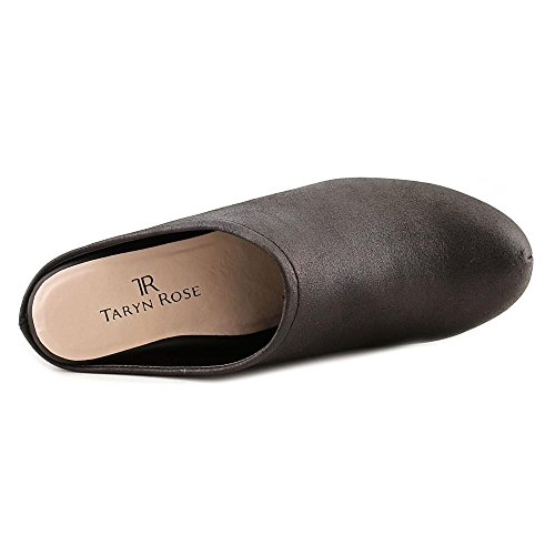 Mules Toe Closed Belia Taryn Black Rose Womens cySqy6RXT
