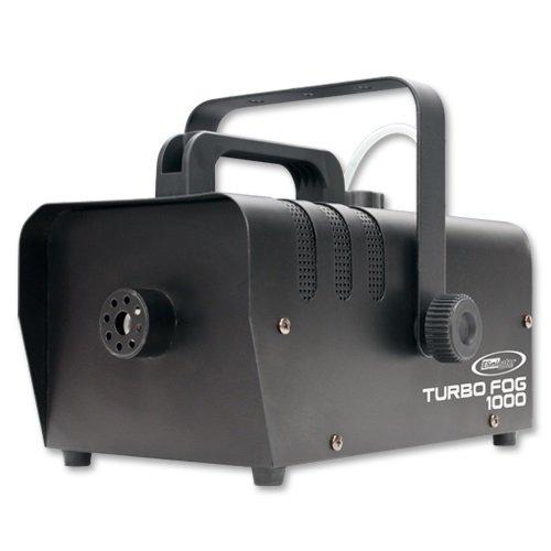 Eliminator Lighting Turbo Fog 1000 by Eliminator Lighting