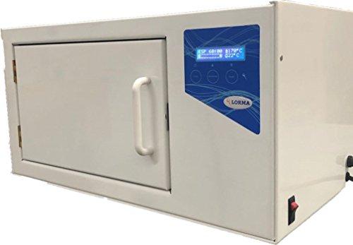 Esterilizador Calor Seco M-08 C/3 Charolas
