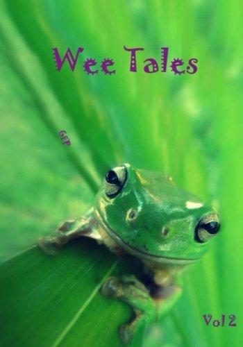 Wee Tales Vol 2 (Volume 2)