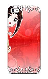 fenglinlinSnap-on Case Designed For iphone 6 4.7 inch- Love Hina