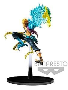 Banpresto 26349–Figura Marco de One Piece