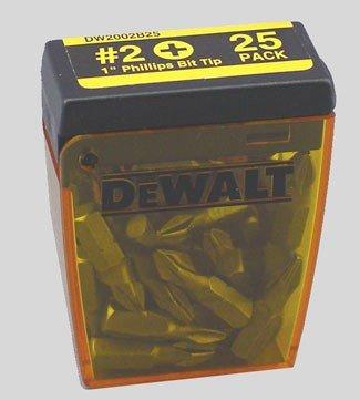 DeWalt Power Screwdriver Bit