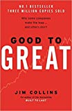 [By Jim Collins] Good to Great (Hardcover)【2018】by Jim Collins (Author) (Hardcover)