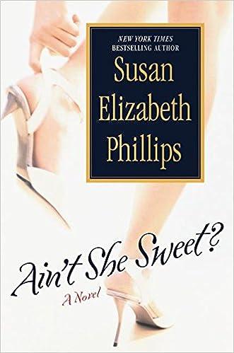 Ain't She Sweet? (Phillips, Susan Elizabeth)
