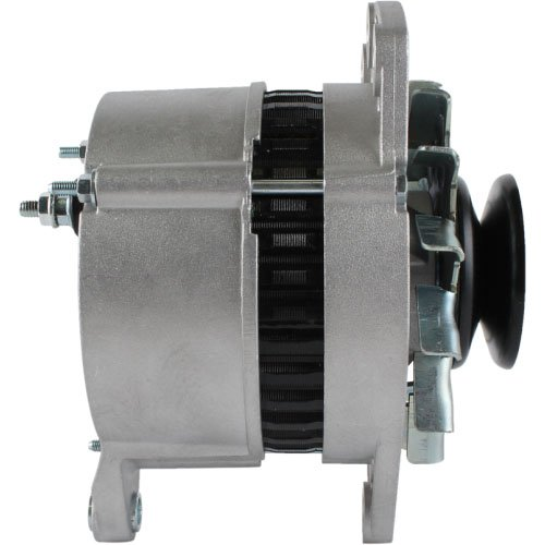 DB Electrical ALU0039 Alternator (for Lucas Tractor Applications, 24 Volt Universal)