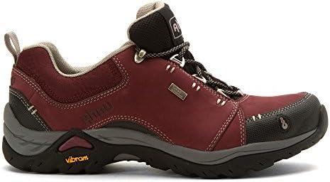 Ahnu Womens Montara II Waterproof Light Hiking Shoe Montara II WP-W