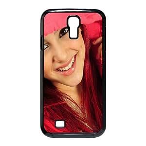 Samsung Galaxy S4 I9500 Phone Case Ariana Grande B8HUY8761